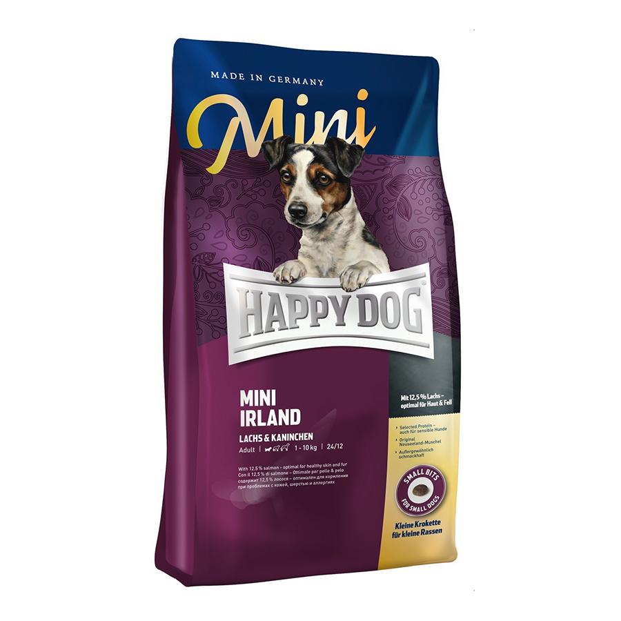 happy dog mini irland 300gr. Black Bedroom Furniture Sets. Home Design Ideas