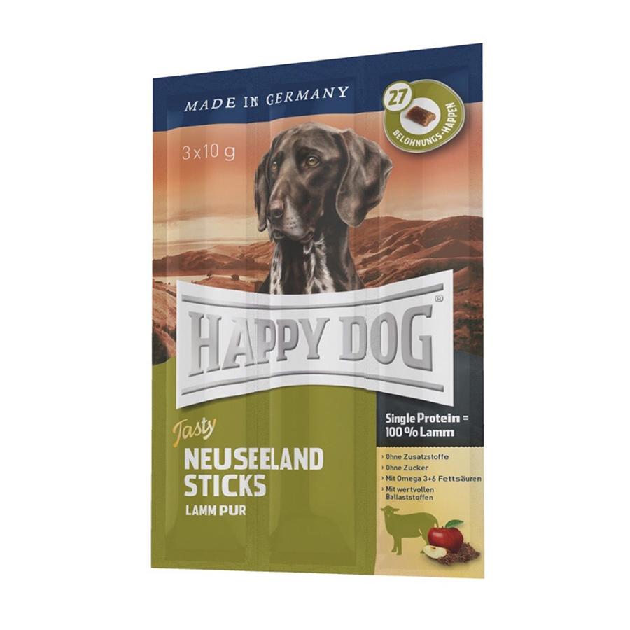 happy dog stick neuseeland 3x10gr 30gr. Black Bedroom Furniture Sets. Home Design Ideas